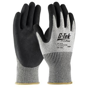 G-Tek PolyKor Double-Dipped Glove