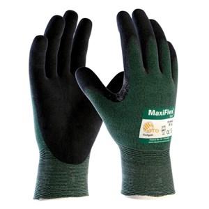 MaxiFlex Cut Dipped Gloves