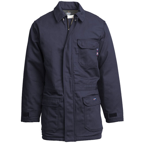LAPCO Insulated FR Parka