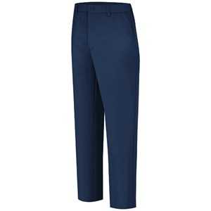 Flame Resistant ComforTouch Work Pants in Navy