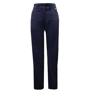 Women's FR Work Pant in UltraSoft® AC