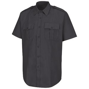 Mens New Dimension® Short Sleeve Shirt
