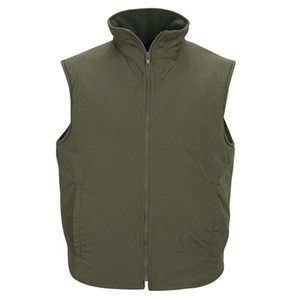 Recycled Fleece Vest