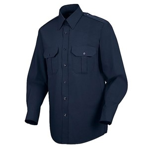 Unisex Sentinel Basic Security Long Sleeve Shirt