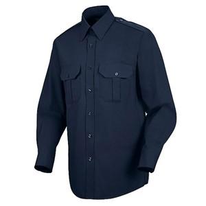 Unisex Sentinel Basic Security Long Sleeve Shirt