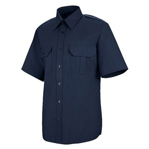 Unisex Sentinel Basic Security Short Sleeve Shirt
