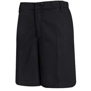 Plain Front Short