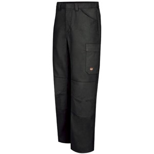 Red Kap Double Knee Utility Pant