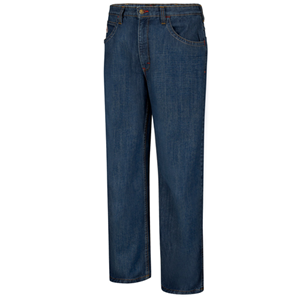 Lightweight FR Relaxed Fit Straight Leg Jean