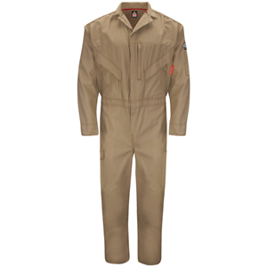 iQ Series Endurance FR Coveralls