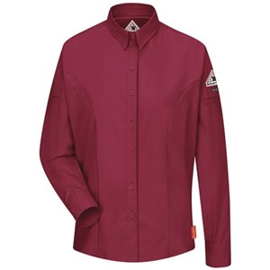 iQ Women's Flame Resistant Work Shirt