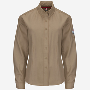 Women's iQ Endurance FR Work Shirt