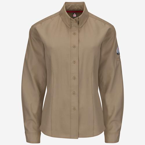 8171bd79911 Women's iQ Endurance FR Work Shirt
