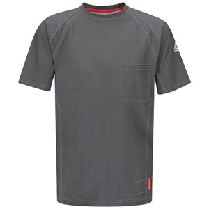 iQ Flame Resistant Short Sleeve Shirt