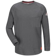iQ Flame Resistant Long Sleeve T-Shirt