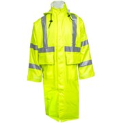 "ARC H2O™ 48"" Long Jacket - ANSI Class 3"