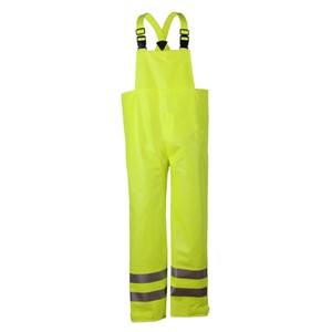 Fluorescent Yellow Arc H2O FR Bib Overall