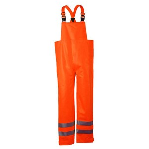 Arc H2O™ FR Bib Overall - Fluorescent Orange