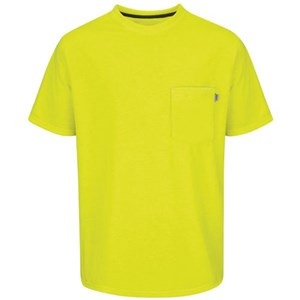 Red Kap Workwear Visibility T-Shirt