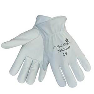 Premium Goatskin Leather Drivers Glove