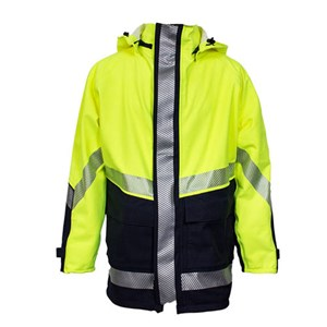 Arc Extreme 2.0 Hybrid FR Rain Jacket