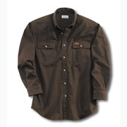 Oakman Work Shirt