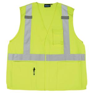 Hi-Vis Class 2 Breakaway Vest