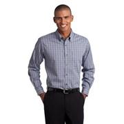 Port Authority Tattersall Easy Care Shirt
