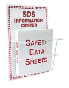 SDS Information Center English