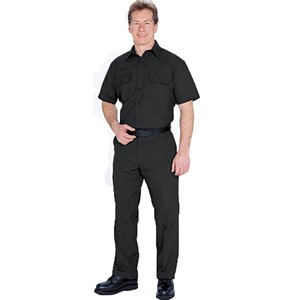 Short-Sleeve FR Uniform Shirt in FireWear