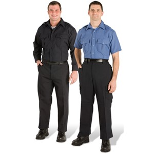 Mens NOMEX® Public Safety Short Sleeve Shirts