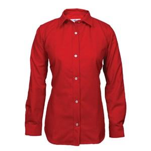 Women's UltraSoft® AC FR Work Shirt