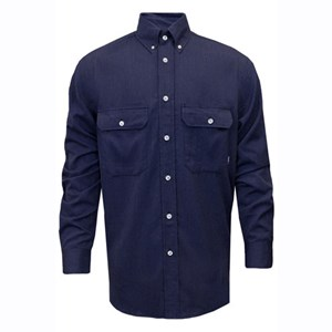 TECGEN CC FR Button Down Shirt