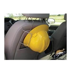 Hard Hat Seat Mount Rack