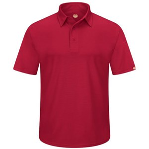 Red Kap Workwear Polo Shirt