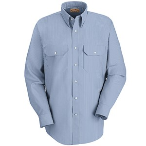 Deluxe Long Sleeve Uniform Shirt