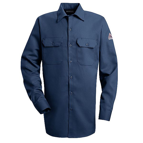 FR Dress Uniform Shirt in Excel-FR ComforTouch