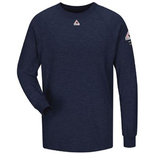 Bulwark Long Sleeve FR Performance T-Shirt