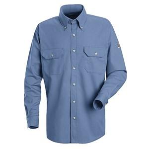 Cool Touch 2 Dress Uniform Shirt - 3X ONLY