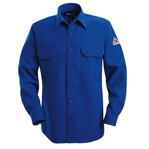 Bulwark Uniform Shirt in Nomex IIIA