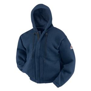 Bulwark Nomex Fleece Sweatshirt