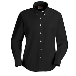 Long Sleeve Poplin Dress Shirt