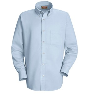 Easy Care Long Sleeve Dress Shirt