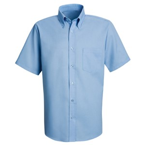 Easy Care Short Sleeve Dress Shirt