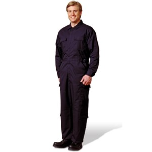 Long Sleeve Squad Suit T-14