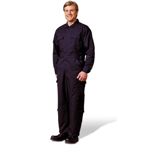 Long Sleeve Squad Suit T-14