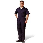 Short Sleeve Squad Suit T-14