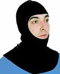 CarbinX Full Face Hood Sock