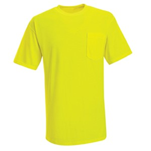Short Sleeve Enhanced Visibility T-Shirt