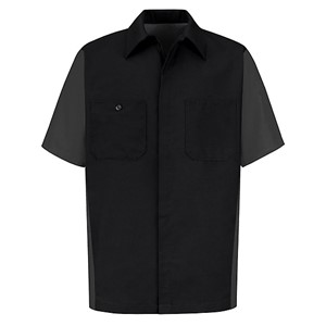 Crew Short Sleeve Shirt